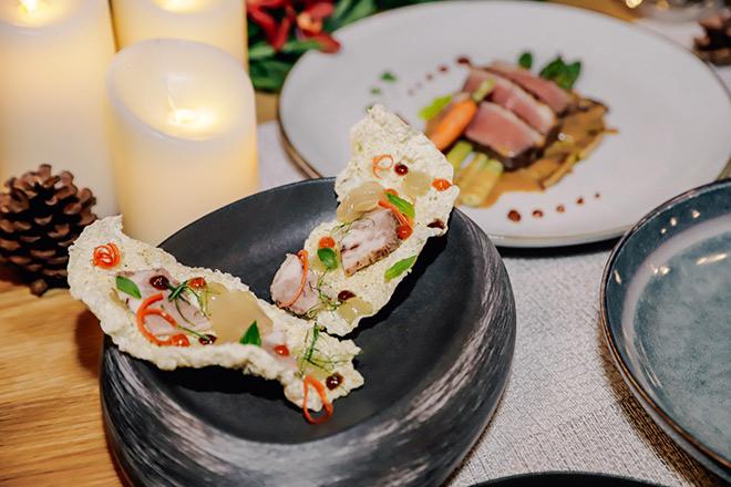 Khám phá Sôy Restaurant - điểm đến yêu thích mới của những tín đồ sành ăn tại Sài Gòn - 5