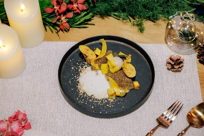 Khám phá Sôy Restaurant - điểm đến yêu thích mới của những tín đồ sành ăn tại Sài Gòn - 6