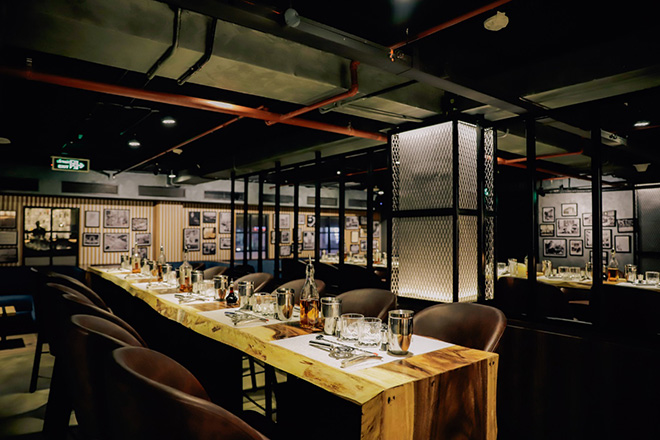 Khám phá Sôy Restaurant - điểm đến yêu thích mới của những tín đồ sành ăn tại Sài Gòn - 7