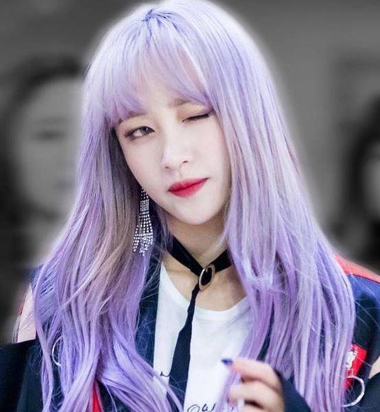 Những màu tóc đẹp cho nữ hot nhất 2020 nên thay đổi vào dịp cuối năm