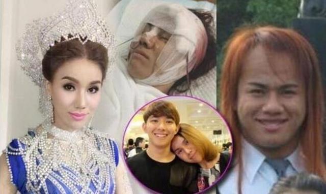 Người phụ nữ 32 tuổi kết hôn với chàng trai 21, ngỡ ngàng hình ảnh quá khứ của cô dâu