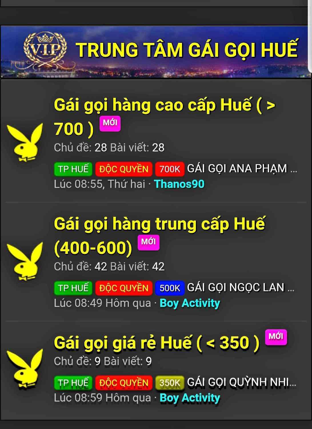 tham nhap thi truong gai goi o hue thoi dai 4.0: doc password, xem menu, order hang - 3