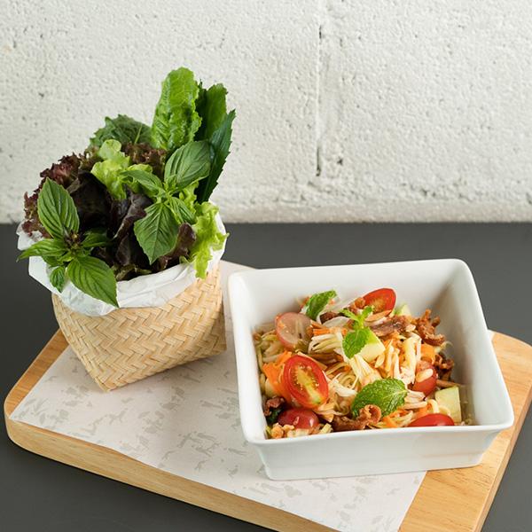Phong cách ẩm thực độc đáo của thương hiệu Famp;B Thái Lan sắp có mặt tại Việt Nam - 1