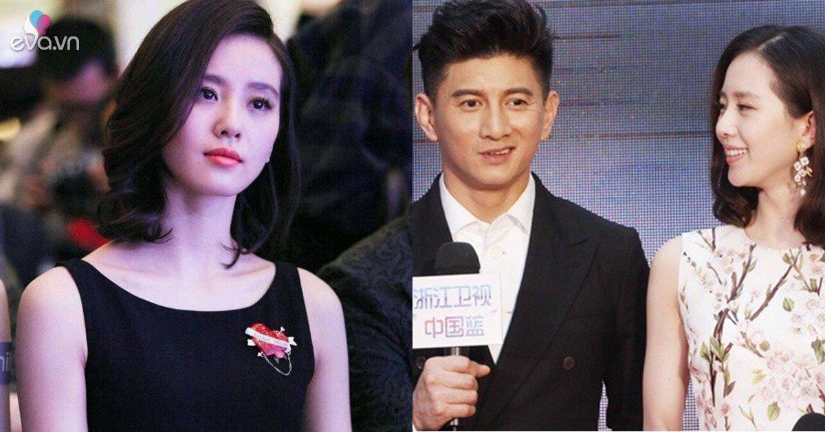 Ngô Kỳ Long bạo hành vợ, Lưu Thi Thi bị ép ly hôn, cắn răng để con ở nhà chồng?