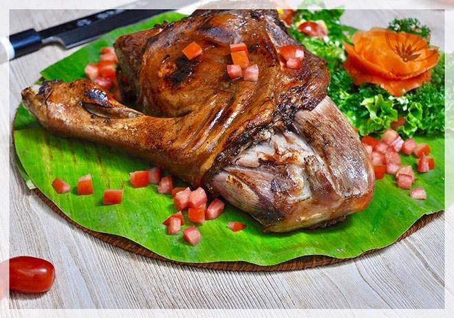 Top 5 nhà hàng lý tưởng họp mặt gia đình ở Quận 3 Sài Gòn - 5
