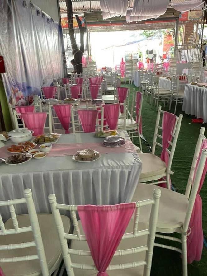 Vụ nhà hàng bị amp;#34;bùngamp;#34; 350 mâm cỗ cưới: Cô dâu hay ăn ở quán, đặt cỗ bằng miệng - 3