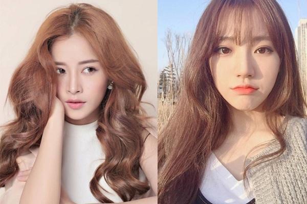 8 màu tóc không cần tẩy vẫn lên màu đẹp dành cho các chị em bung lụa dịp cuối năm - 1