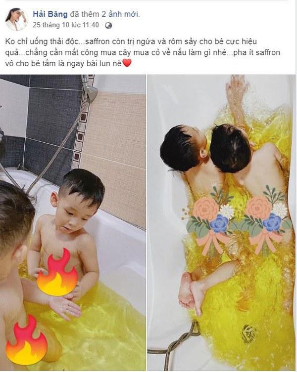 Loại gia vị Hải Băng dùng tắm cho con tốt cỡ nào mà tới nửa tỷ/kg vẫn nhiều người mua? - 3