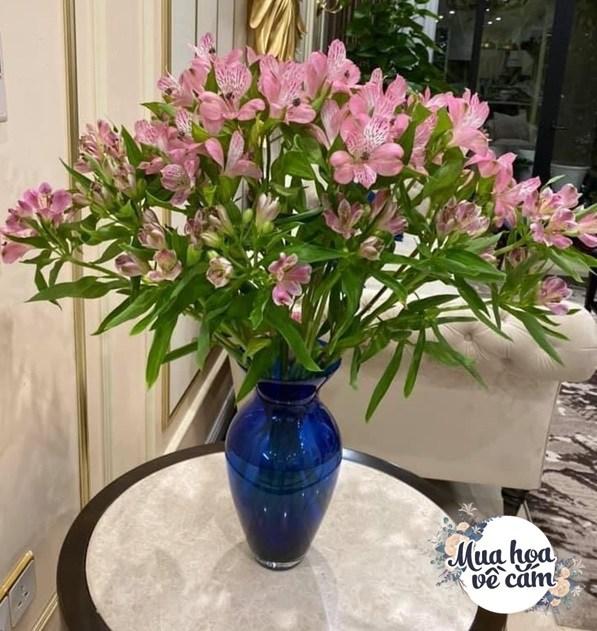 """Mẹ Hà Nội cắm hoa đẹp nức lòng, ngày nào không có là bị chồng con """"ra công điện khẩnamp;#34; - 24"""