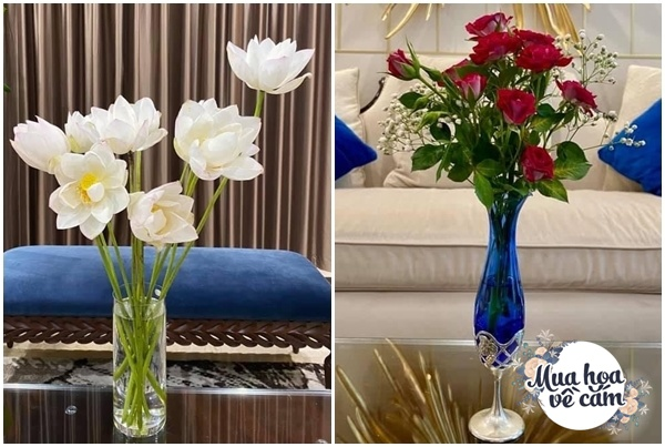 """Mẹ Hà Nội cắm hoa đẹp nức lòng, ngày nào không có là bị chồng con """"ra công điện khẩnamp;#34; - 15"""