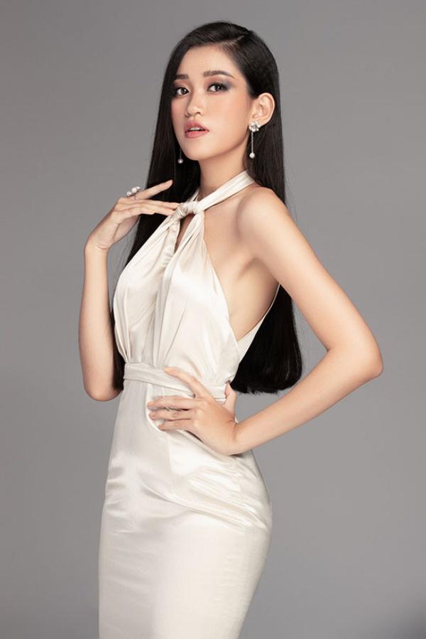 Mỹ nữ Ê Đê eo 59cm, chân dài nuột nà lọt vào bán kết Hoa hậu Việt Nam - 7