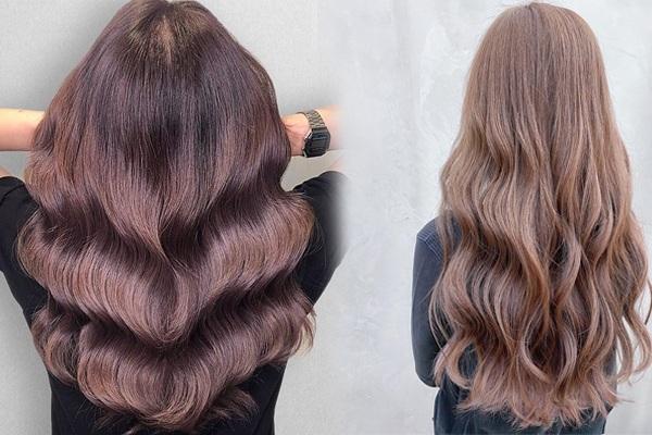8 màu tóc không cần tẩy vẫn lên màu đẹp dành cho các chị em bung lụa dịp cuối năm - 8