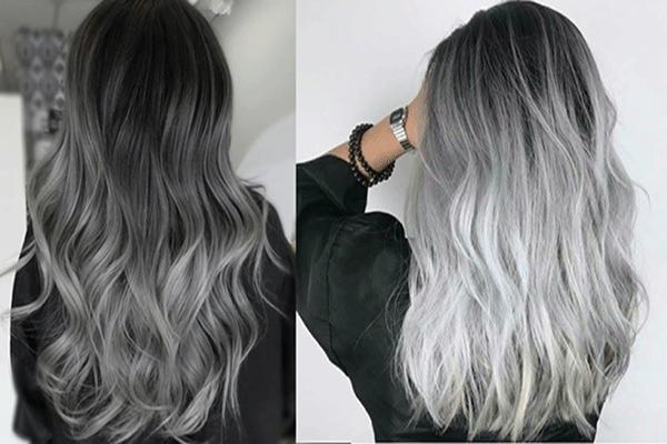 8 màu tóc không cần tẩy vẫn lên màu đẹp dành cho các chị em bung lụa dịp cuối năm - 5