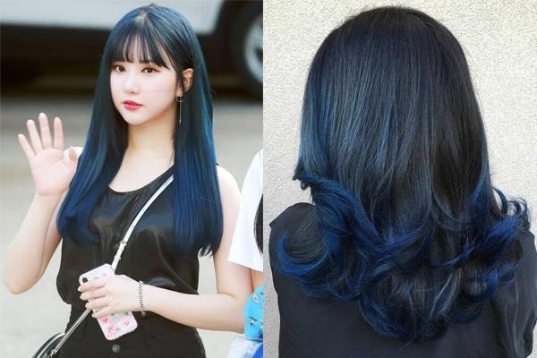 8 màu tóc không cần tẩy vẫn lên màu đẹp dành cho các chị em bung lụa dịp cuối năm - 9