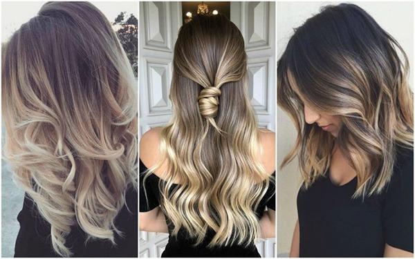 15 màu tóc nâu khói đẹp được yêu thích nhất dẫn đầu xu hướng năm 2020 - 10