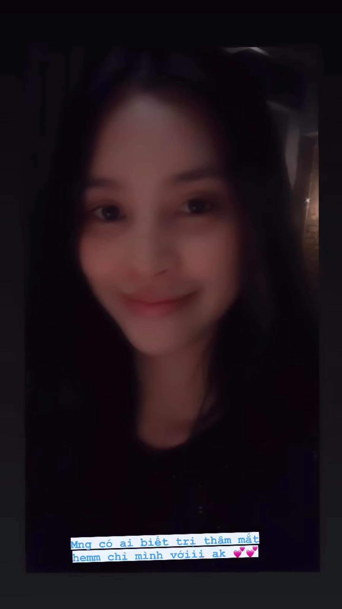 Có gương mặt đẹp nhất làng Hoa hậu, Tiểu Vy vẫn khóc thầm vì khuyết điểm khi để mặt mộc - 3