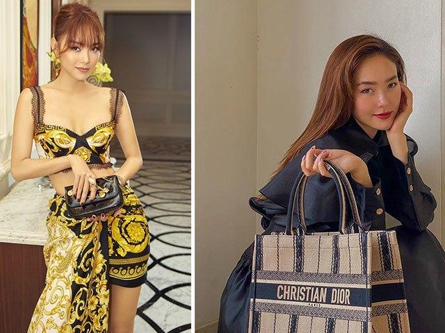 Giúp Minh Hằng giải đáp chuyện túi to hay nhỏ: tìm ra kiểu túi hoàn hảo cho từng dáng người - 1