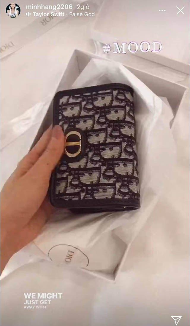 Giúp Minh Hằng giải đáp chuyện túi to hay nhỏ: tìm ra kiểu túi hoàn hảo cho từng dáng người - 5