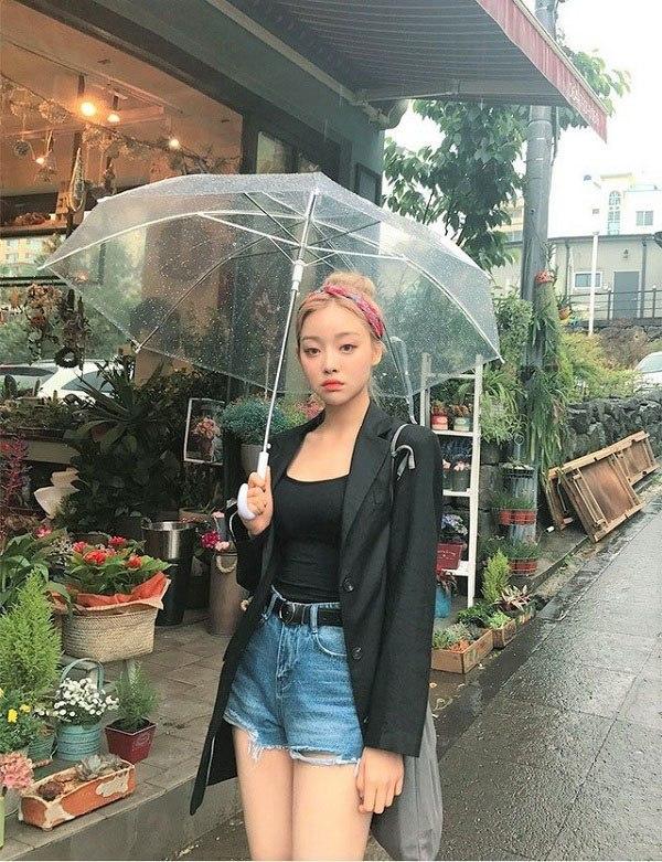 Kiểu quần short hợp thời tiết mát mẻ, nàng diện xuống phố đảm bảo cá tính và sành điệu - 6
