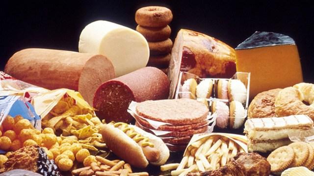 Chị em biết cách ăn đồ béo khoa học thế này, cân nặng sẽ không tăng vù vù - 6