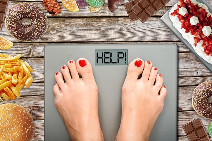 Chị em biết cách ăn đồ béo khoa học thế này, cân nặng sẽ không tăng vù vù - 1