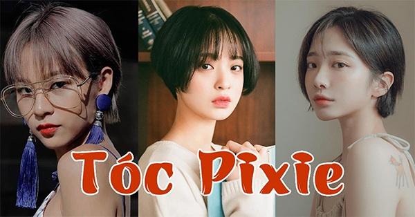 Những kiểu tóc Pixie đẹp cá tính nhất phù hợp với mọi gương mặt - 1