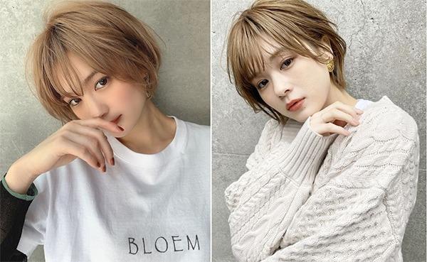 Những kiểu tóc Pixie đẹp cá tính nhất phù hợp với mọi gương mặt - 4