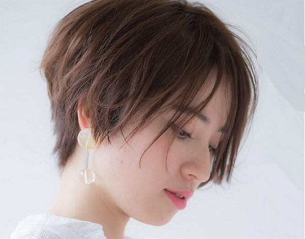 Những kiểu tóc Pixie đẹp cá tính nhất phù hợp với mọi gương mặt - 5