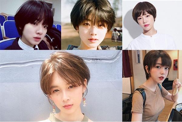 Những kiểu tóc Pixie đẹp cá tính nhất phù hợp với mọi gương mặt - 8