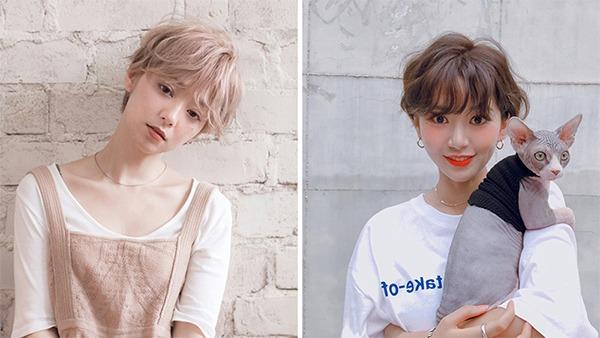 Những kiểu tóc Pixie đẹp cá tính nhất phù hợp với mọi gương mặt - 9