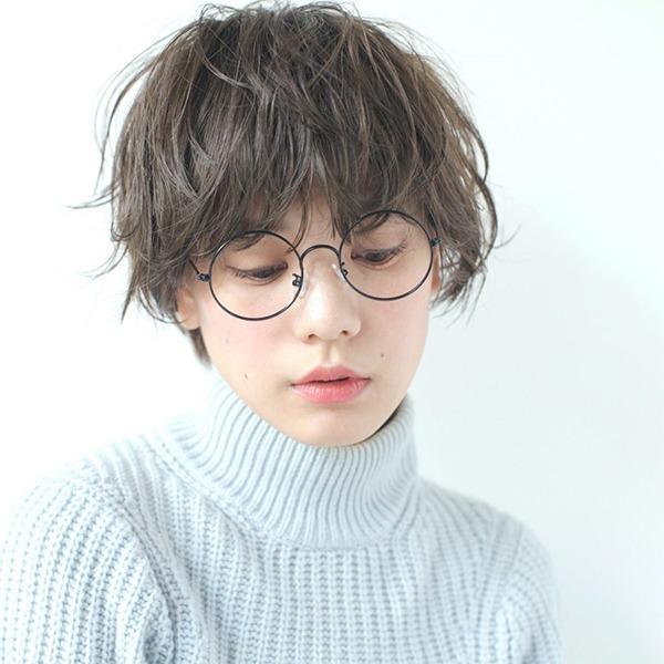 Những kiểu tóc Pixie đẹp cá tính nhất phù hợp với mọi gương mặt - 11
