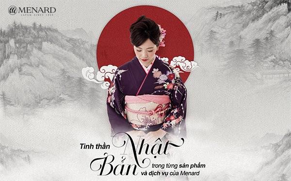 Chân dung nữ samurai thời hiện đại: Kiên cường như thép, mềm mại như hoa