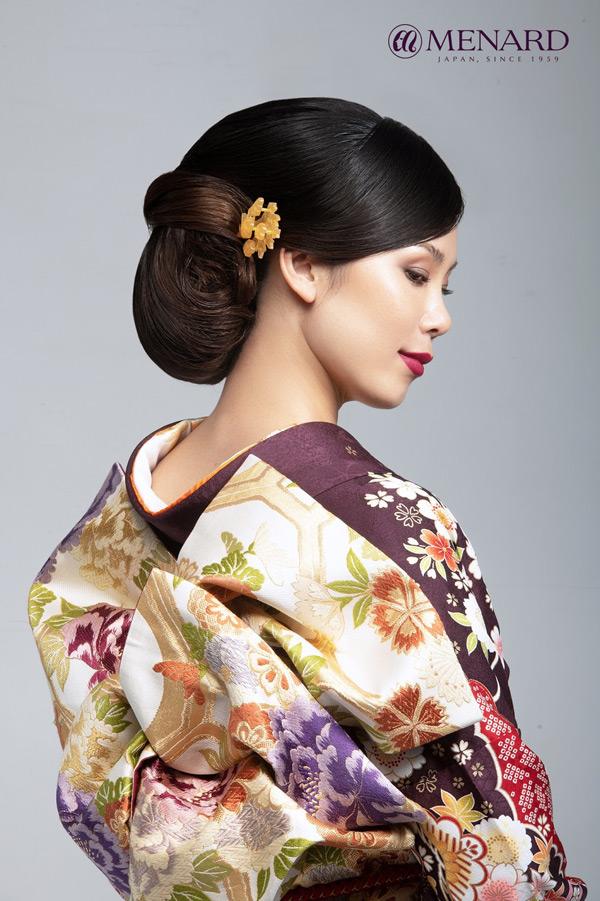 Chân dung nữ samurai thời hiện đại: Kiên cường như thép, mềm mại như hoa - 2