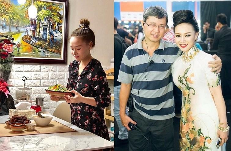 8 năm sau ly hôn: Thành Trung có thêm cặp song sinh, Thu Phượng chuyển sang yêu trai Tây - 13