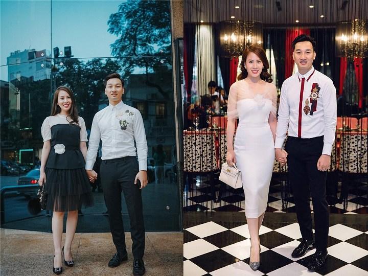 8 năm sau ly hôn: Thành Trung có thêm cặp song sinh, Thu Phượng chuyển sang yêu trai Tây - 5