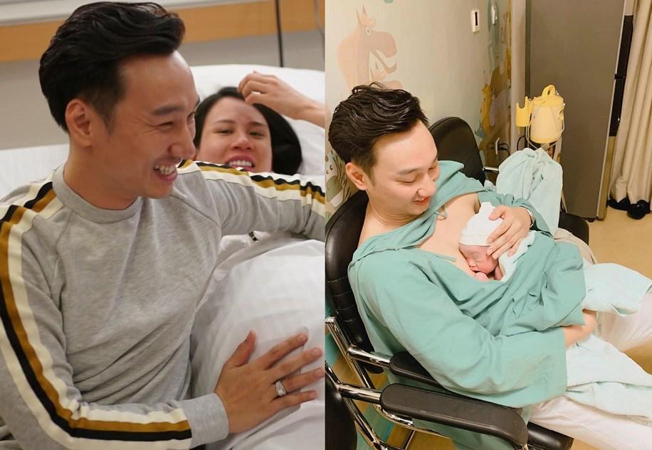 8 năm sau ly hôn: Thành Trung có thêm cặp song sinh, Thu Phượng chuyển sang yêu trai Tây - 6