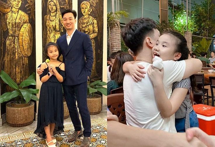 8 năm sau ly hôn: Thành Trung có thêm cặp song sinh, Thu Phượng chuyển sang yêu trai Tây - 8