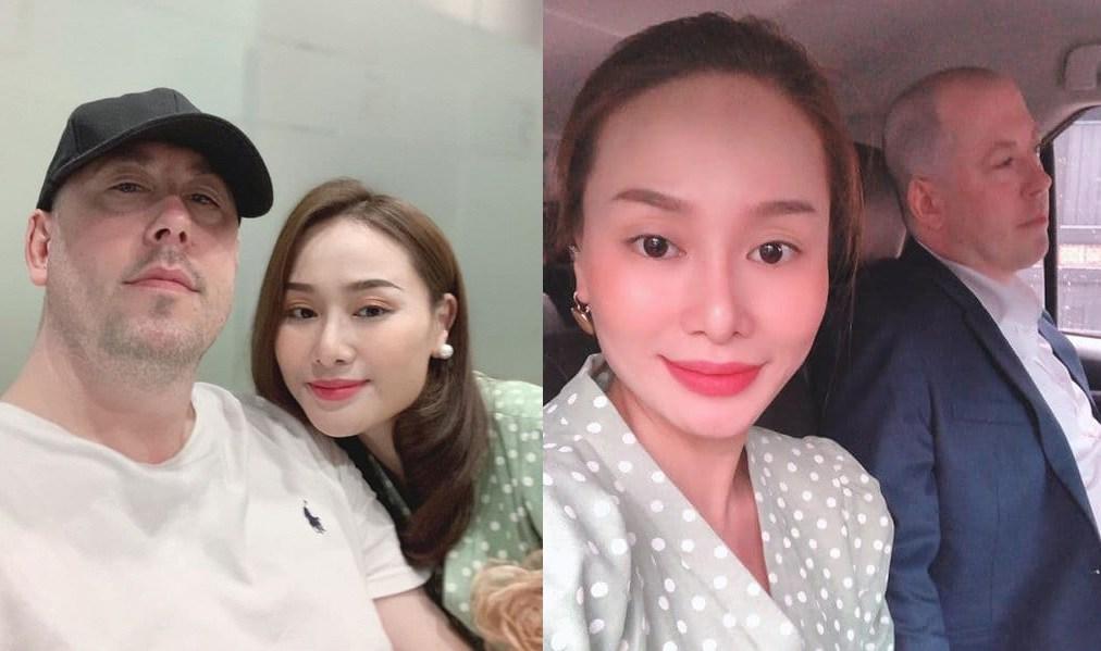 8 năm sau ly hôn: Thành Trung có thêm cặp song sinh, Thu Phượng chuyển sang yêu trai Tây - 10