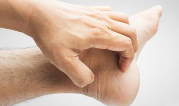 Những bộ phận trên cơ thể bị ngứa nên đi khám sớm, cẩn thận có thể là ung thư - 7