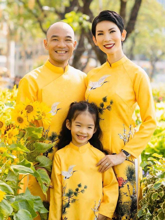 Phảnứng của Xuân Lan khi con gái 7 tuổi đã hỏi về chuyện riêng tư của bố mẹ - 1