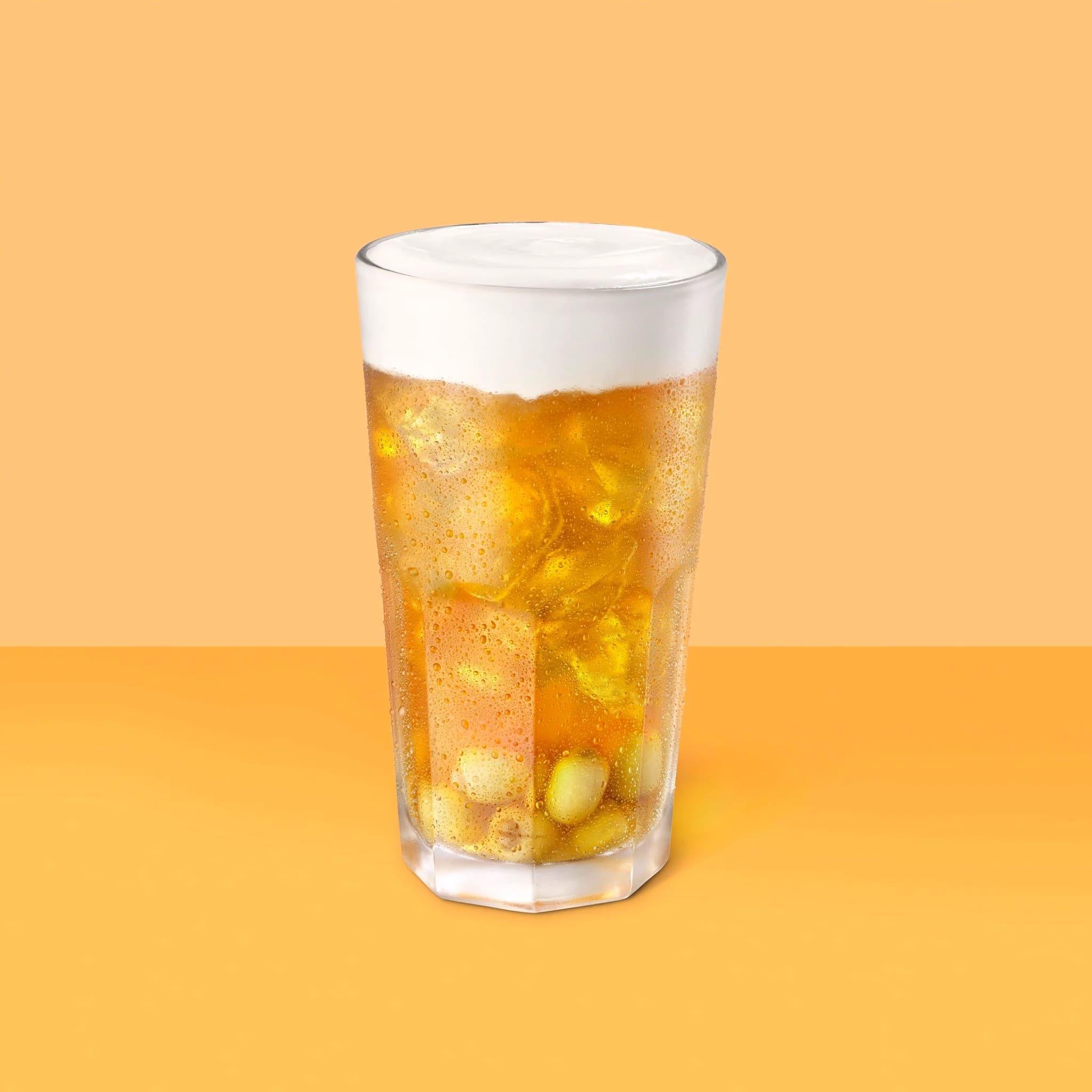 Mẹo hay dành cho các amp;#34;thánh nghiệnamp;#34;: cách uống trà sữa không béo - 5
