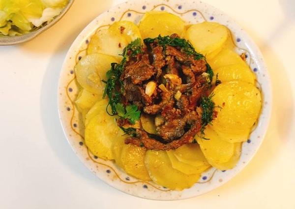 Những loại rau củ hút dầu mỡ còn nhiều hơn thịt, càng ăn càng béo phì - 5