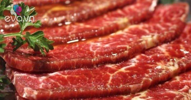 """Người khôn mua thịt bò phần này, chủ quán phải thốt lên """"gặp đúng chuyên gia"""""""