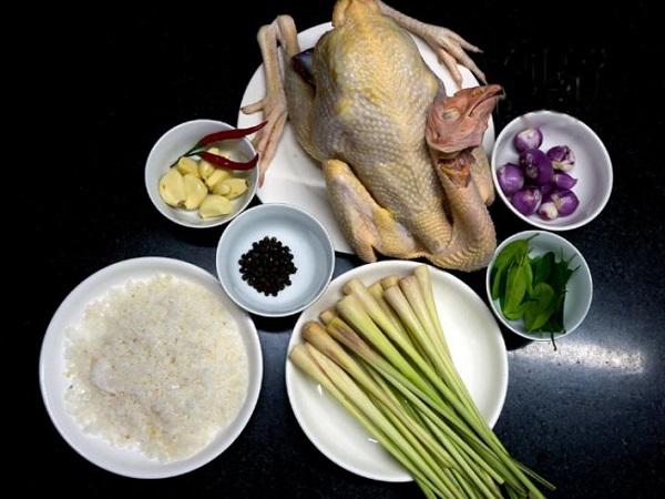 Hướng dẫn cách làm gà ủ muối hoa tiêu thơm ngon đậm đà khó cưỡng - 1