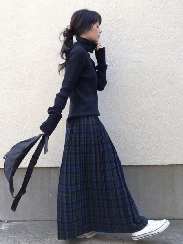Những loại trang phục hợp thời tiết se lạnh nhưng dễ làm nàng công sở trông già hơn vài tuổi - 14