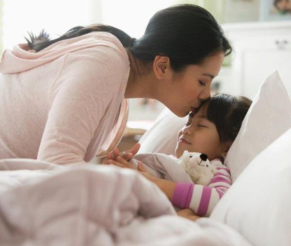 Giờ đi ngủ giúp trẻ tăng chiều cao vù vù lại khỏe mạnh, nhưng đừng thức dậy vào lúc này - 4
