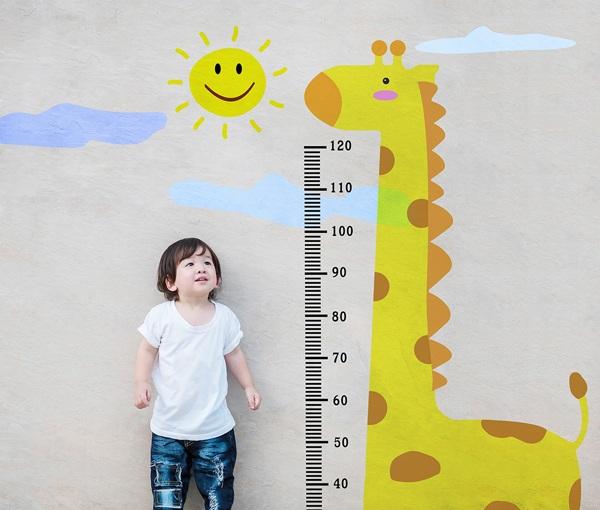 Giờ đi ngủ giúp trẻ tăng chiều cao vù vù lại khỏe mạnh, nhưng đừng thức dậy vào lúc này - 1