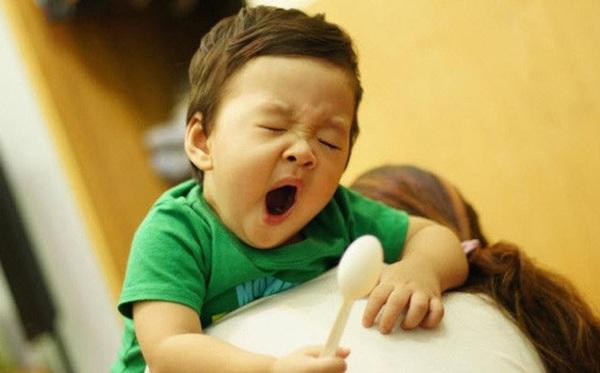 Giờ đi ngủ giúp trẻ tăng chiều cao vù vù lại khỏe mạnh, nhưng đừng thức dậy vào lúc này - 5
