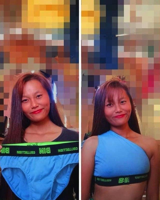 Thời của quần nhỏ tới rồi: mỹ nhân Hàn, bà nội trợ đều mê cắt quần làm áo sang xịn - 8
