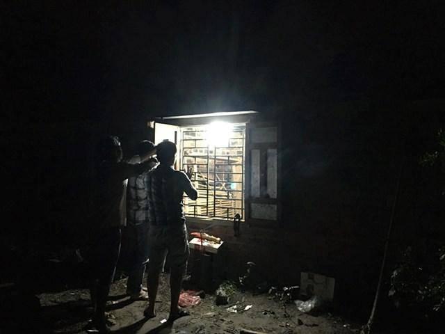 Vụ thi thể cô gái 18 tuổi quấn khăn, phân hủy trong nhà trống: Lộ diện nghi phạm 22 tuổi - 2